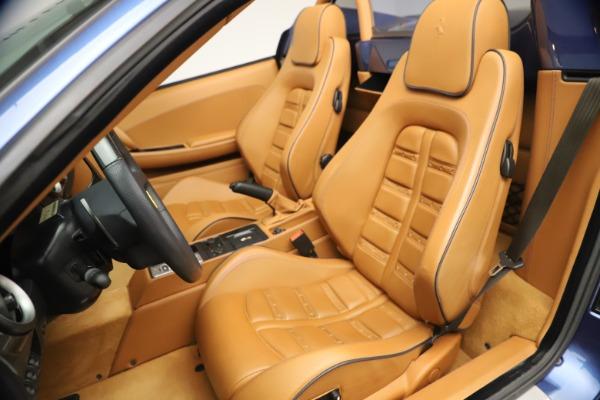 Used 2006 Ferrari F430 Spider for sale $139,900 at Bugatti of Greenwich in Greenwich CT 06830 27
