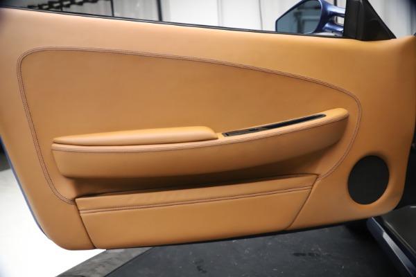 Used 2006 Ferrari F430 Spider for sale $139,900 at Bugatti of Greenwich in Greenwich CT 06830 28