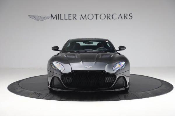 New 2021 Aston Martin DBS Superleggera 007 for sale $391,211 at Bugatti of Greenwich in Greenwich CT 06830 11