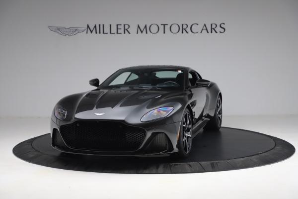 New 2021 Aston Martin DBS Superleggera 007 for sale $391,211 at Bugatti of Greenwich in Greenwich CT 06830 12