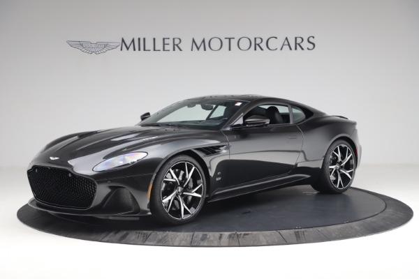 2021 Aston Martin DBS Superleggera 007