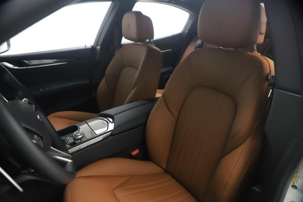New 2021 Maserati Ghibli SQ4 for sale $85,804 at Bugatti of Greenwich in Greenwich CT 06830 16
