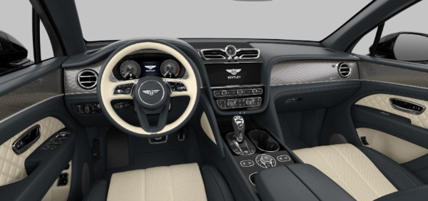 New 2021 Bentley Bentayga Speed for sale Call for price at Bugatti of Greenwich in Greenwich CT 06830 6