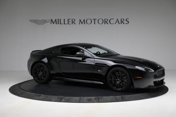 Used 2015 Aston Martin V12 Vantage S for sale $119,900 at Bugatti of Greenwich in Greenwich CT 06830 10