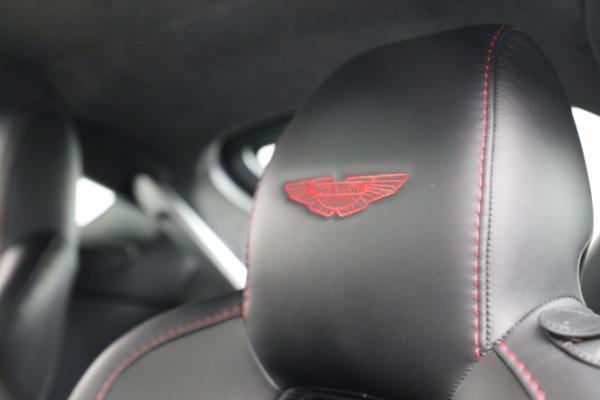 Used 2015 Aston Martin V12 Vantage S for sale $119,900 at Bugatti of Greenwich in Greenwich CT 06830 19