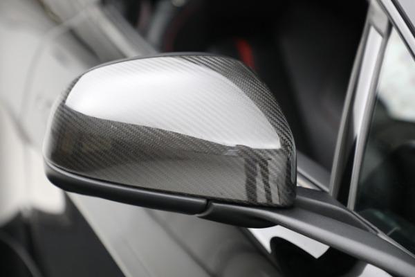 Used 2015 Aston Martin V12 Vantage S for sale $119,900 at Bugatti of Greenwich in Greenwich CT 06830 27