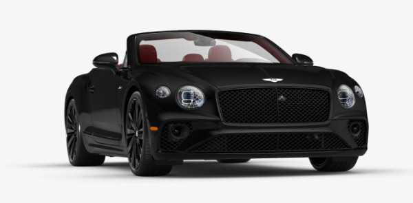 New 2022 Bentley Continental GT Speed for sale Call for price at Bugatti of Greenwich in Greenwich CT 06830 5