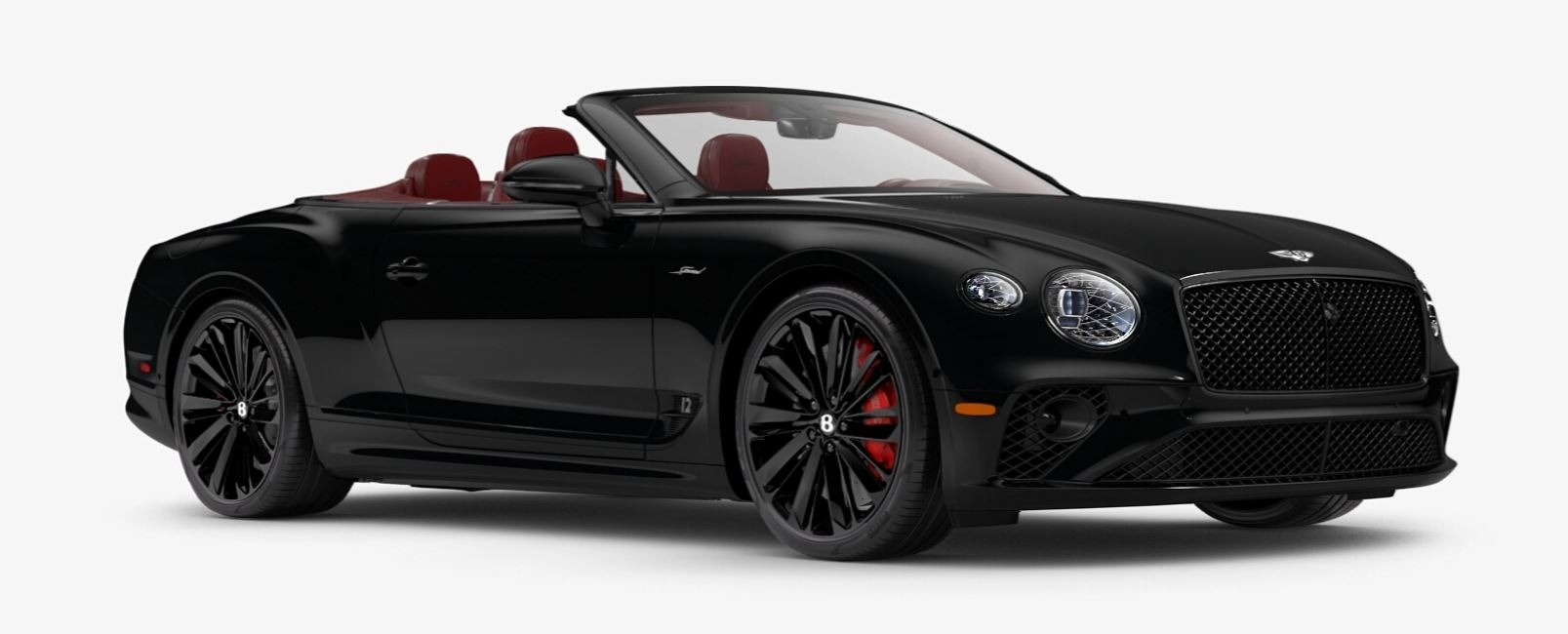 New 2022 Bentley Continental GT Speed for sale Call for price at Bugatti of Greenwich in Greenwich CT 06830 1