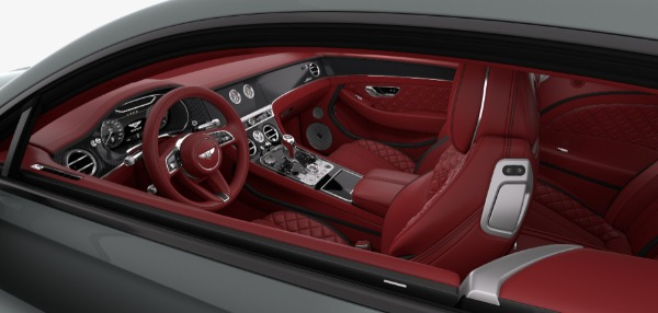 New 2022 Bentley Continental GT Speed for sale Call for price at Bugatti of Greenwich in Greenwich CT 06830 7