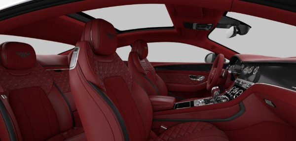 New 2022 Bentley Continental GT Speed for sale Call for price at Bugatti of Greenwich in Greenwich CT 06830 9