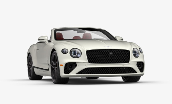 New 2022 Bentley Continental GT V8 for sale Call for price at Bugatti of Greenwich in Greenwich CT 06830 5