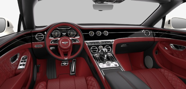 New 2022 Bentley Continental GT V8 for sale Call for price at Bugatti of Greenwich in Greenwich CT 06830 6