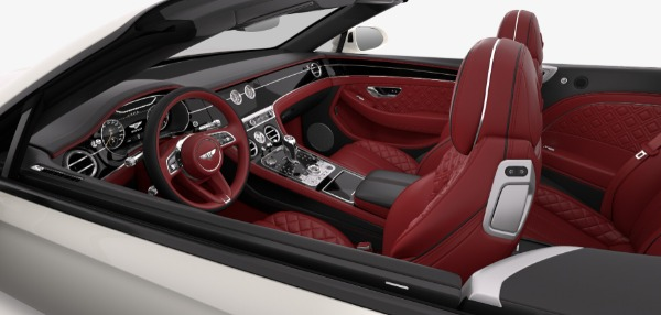 New 2022 Bentley Continental GT V8 for sale Call for price at Bugatti of Greenwich in Greenwich CT 06830 7