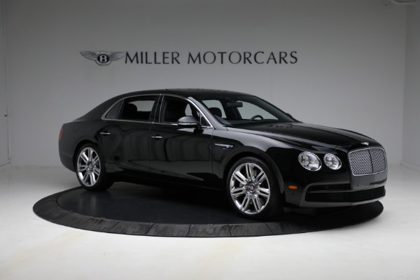 Used 2017 Bentley Flying Spur V8 for sale $136,900 at Bugatti of Greenwich in Greenwich CT 06830 10