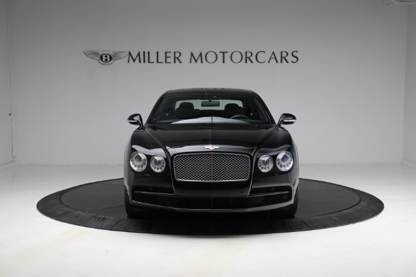 Used 2017 Bentley Flying Spur V8 for sale $136,900 at Bugatti of Greenwich in Greenwich CT 06830 12