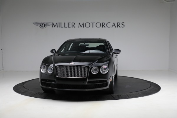Used 2017 Bentley Flying Spur V8 for sale $136,900 at Bugatti of Greenwich in Greenwich CT 06830 2