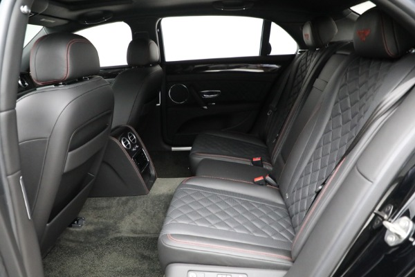 Used 2017 Bentley Flying Spur V8 for sale $136,900 at Bugatti of Greenwich in Greenwich CT 06830 22