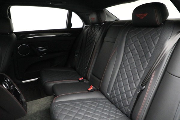Used 2017 Bentley Flying Spur V8 for sale $136,900 at Bugatti of Greenwich in Greenwich CT 06830 23
