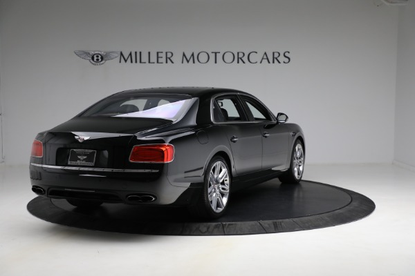 Used 2017 Bentley Flying Spur V8 for sale $136,900 at Bugatti of Greenwich in Greenwich CT 06830 7