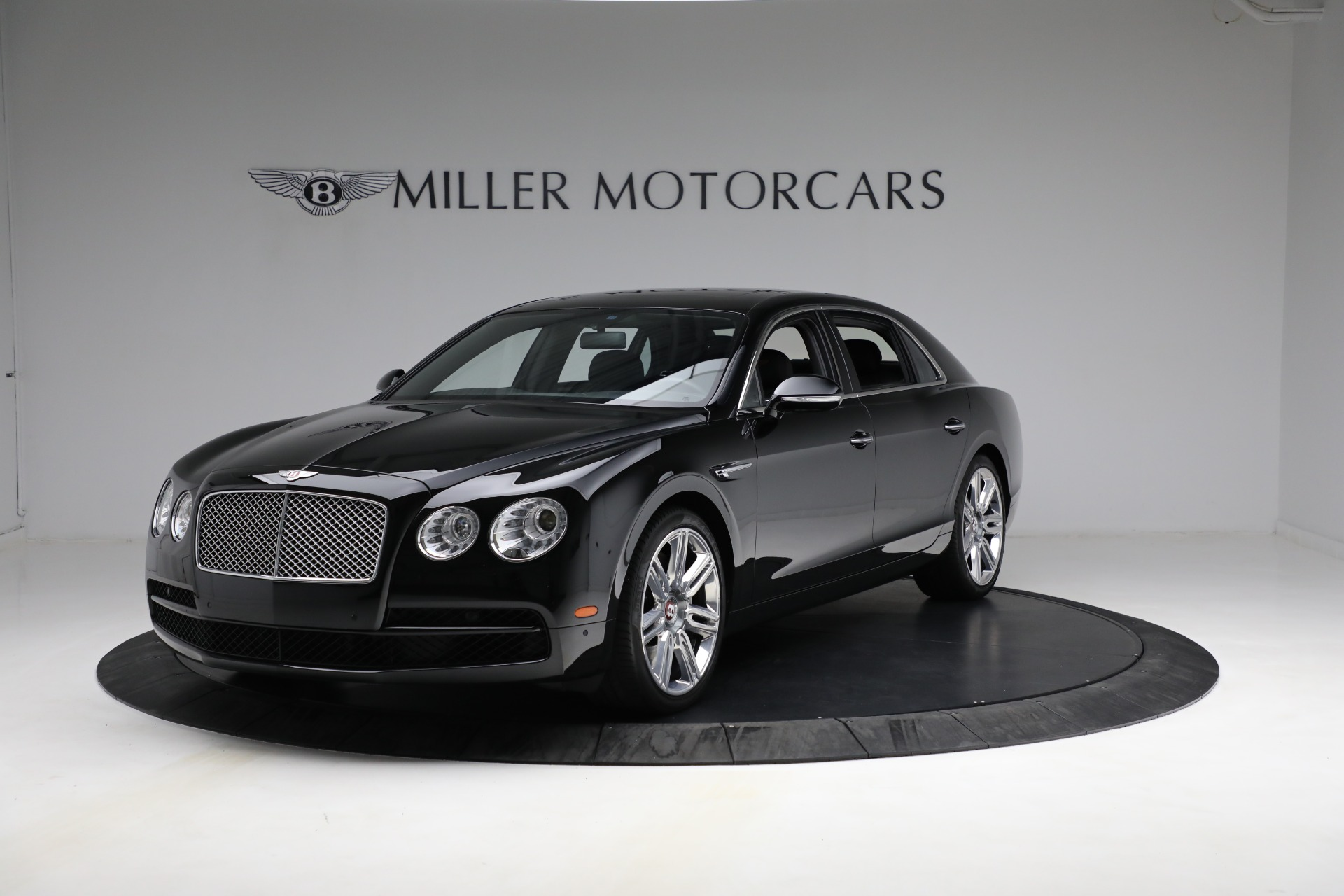 Used 2017 Bentley Flying Spur V8 for sale $136,900 at Bugatti of Greenwich in Greenwich CT 06830 1