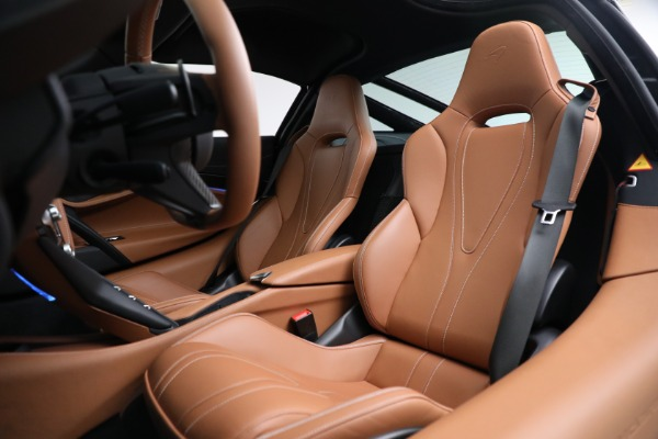 Used 2019 McLaren 720S Luxury for sale Call for price at Bugatti of Greenwich in Greenwich CT 06830 18