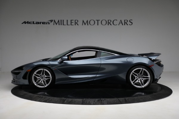 Used 2019 McLaren 720S Luxury for sale Call for price at Bugatti of Greenwich in Greenwich CT 06830 2
