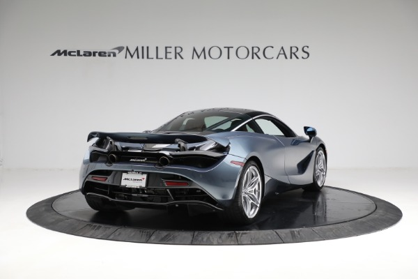 Used 2019 McLaren 720S Luxury for sale Call for price at Bugatti of Greenwich in Greenwich CT 06830 6