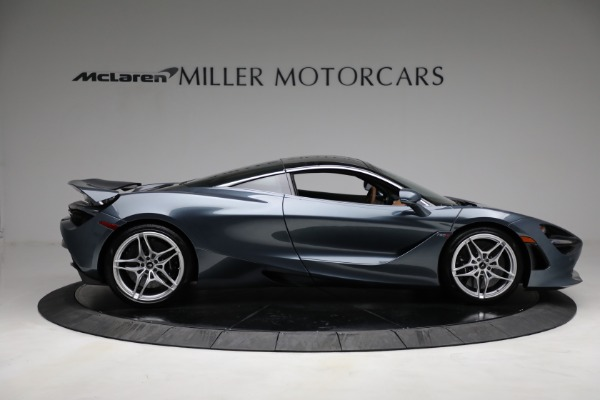 Used 2019 McLaren 720S Luxury for sale Call for price at Bugatti of Greenwich in Greenwich CT 06830 8