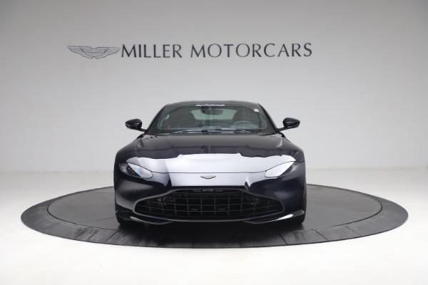New 2021 Aston Martin Vantage for sale $189,686 at Bugatti of Greenwich in Greenwich CT 06830 11