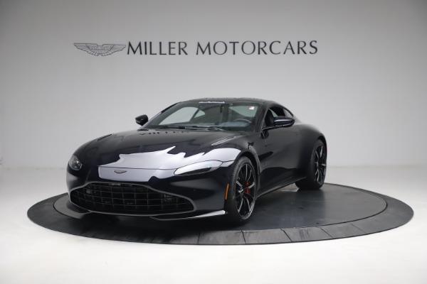 New 2021 Aston Martin Vantage for sale $189,686 at Bugatti of Greenwich in Greenwich CT 06830 12