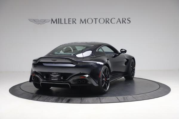 New 2021 Aston Martin Vantage for sale $189,686 at Bugatti of Greenwich in Greenwich CT 06830 6