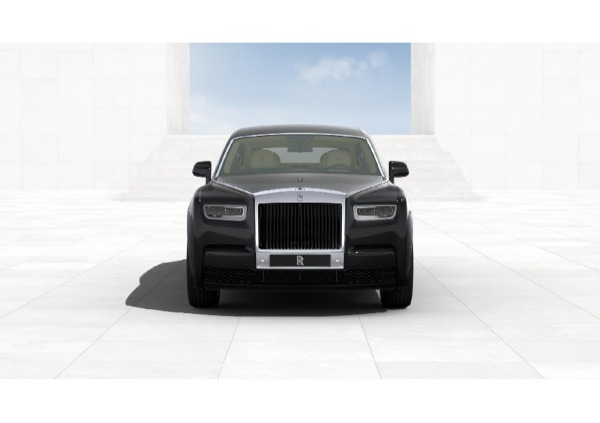 New 2022 Rolls-Royce Phantom EWB for sale Call for price at Bugatti of Greenwich in Greenwich CT 06830 2