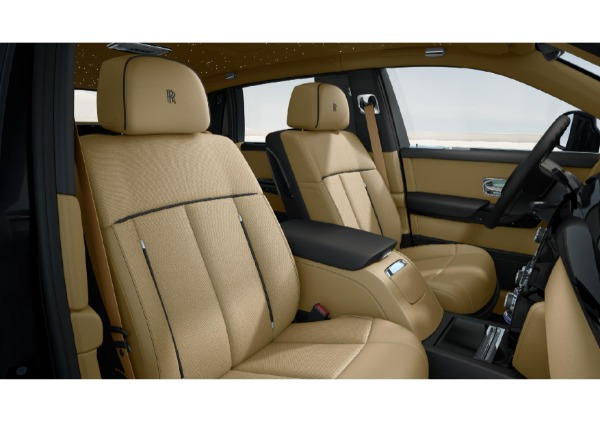 New 2022 Rolls-Royce Phantom EWB for sale Call for price at Bugatti of Greenwich in Greenwich CT 06830 5