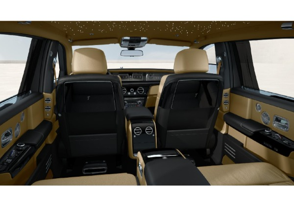 New 2022 Rolls-Royce Phantom EWB for sale Call for price at Bugatti of Greenwich in Greenwich CT 06830 8