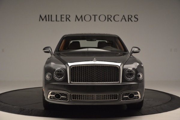 New 2017 Bentley Mulsanne for sale Sold at Bugatti of Greenwich in Greenwich CT 06830 12