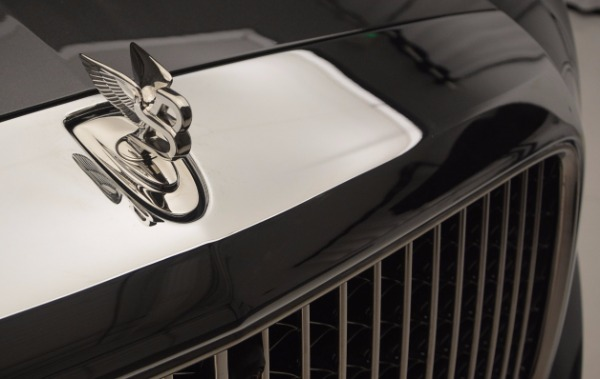 New 2017 Bentley Mulsanne for sale Sold at Bugatti of Greenwich in Greenwich CT 06830 15