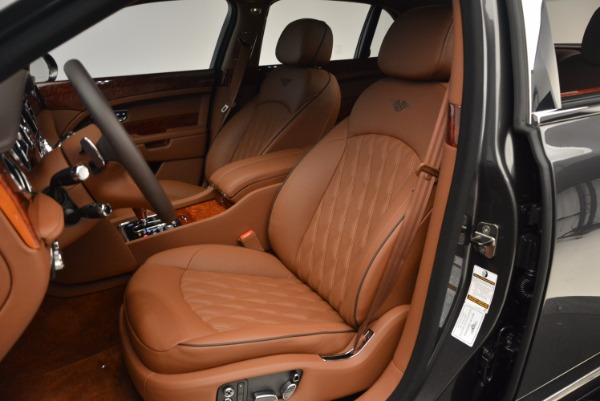 New 2017 Bentley Mulsanne for sale Sold at Bugatti of Greenwich in Greenwich CT 06830 28