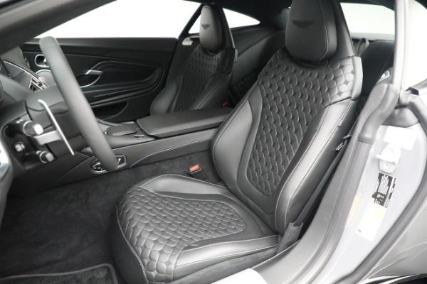 New 2021 Aston Martin DB11 V8 for sale $235,986 at Bugatti of Greenwich in Greenwich CT 06830 15