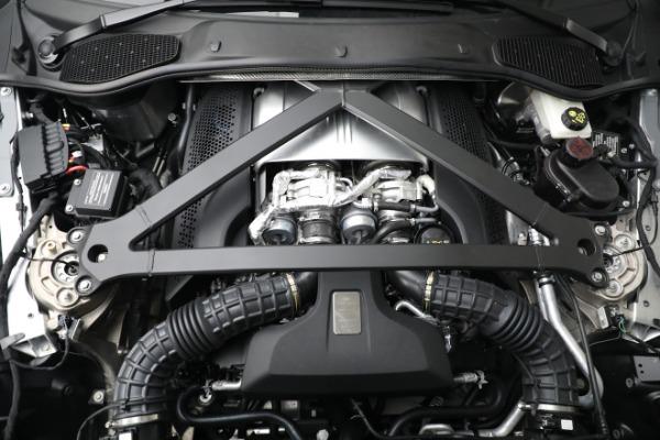 New 2021 Aston Martin DB11 V8 for sale $235,986 at Bugatti of Greenwich in Greenwich CT 06830 22