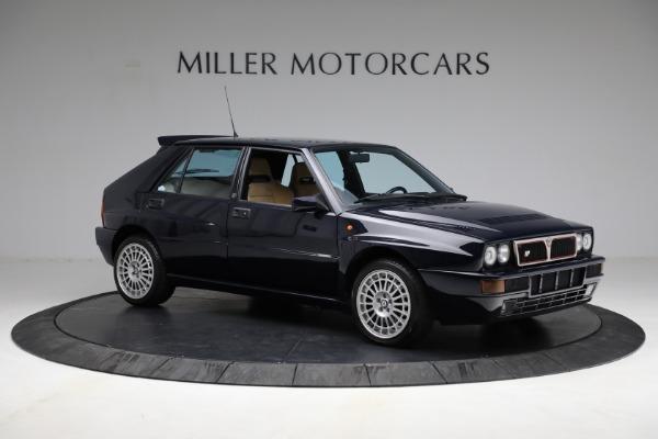Used 1994 Lancia Delta Integrale Evo II for sale $105,900 at Bugatti of Greenwich in Greenwich CT 06830 10