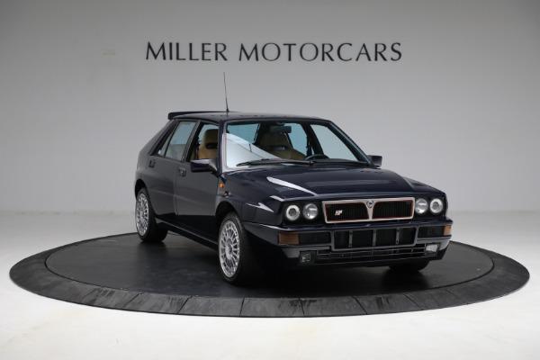 Used 1994 Lancia Delta Integrale Evo II for sale $105,900 at Bugatti of Greenwich in Greenwich CT 06830 11