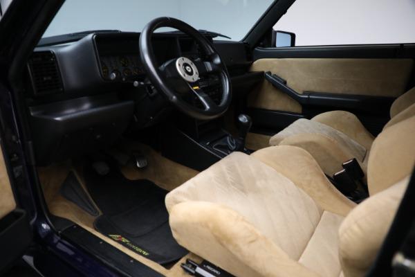 Used 1994 Lancia Delta Integrale Evo II for sale $105,900 at Bugatti of Greenwich in Greenwich CT 06830 13