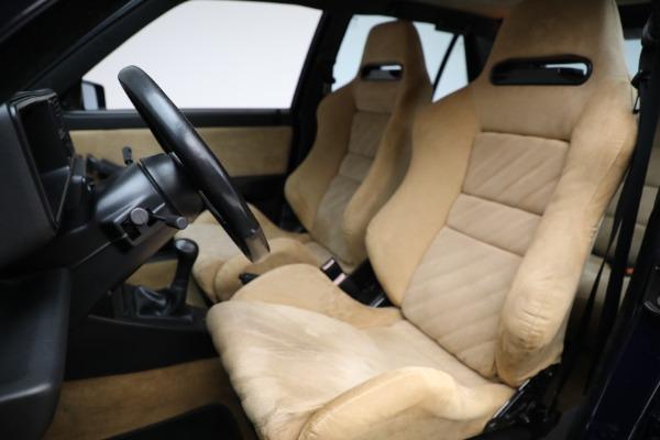 Used 1994 Lancia Delta Integrale Evo II for sale $105,900 at Bugatti of Greenwich in Greenwich CT 06830 15
