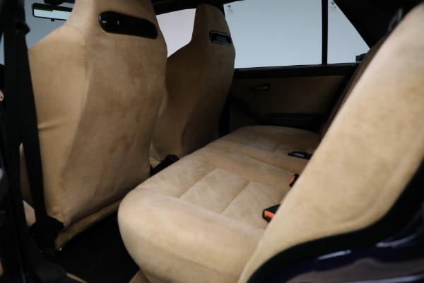 Used 1994 Lancia Delta Integrale Evo II for sale $105,900 at Bugatti of Greenwich in Greenwich CT 06830 16