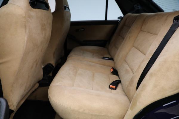Used 1994 Lancia Delta Integrale Evo II for sale $105,900 at Bugatti of Greenwich in Greenwich CT 06830 17