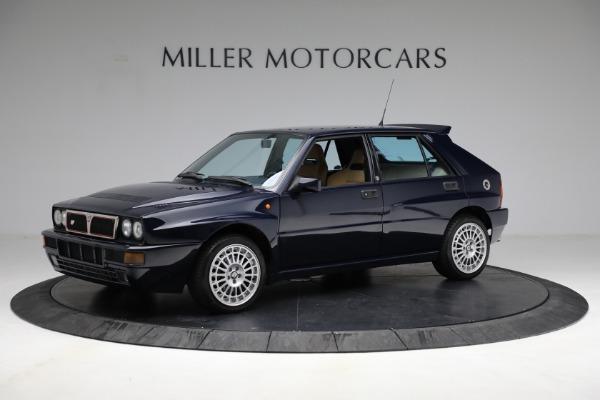 Used 1994 Lancia Delta Integrale Evo II for sale $105,900 at Bugatti of Greenwich in Greenwich CT 06830 2
