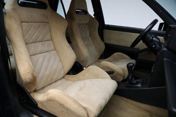 Used 1994 Lancia Delta Integrale Evo II for sale $105,900 at Bugatti of Greenwich in Greenwich CT 06830 20