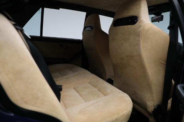 Used 1994 Lancia Delta Integrale Evo II for sale $105,900 at Bugatti of Greenwich in Greenwich CT 06830 21