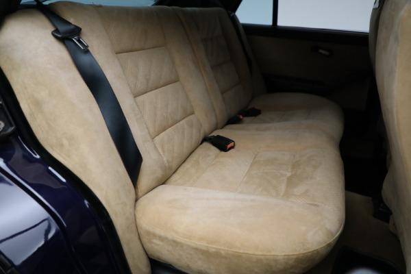 Used 1994 Lancia Delta Integrale Evo II for sale $105,900 at Bugatti of Greenwich in Greenwich CT 06830 22