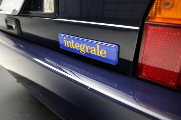 Used 1994 Lancia Delta Integrale Evo II for sale $105,900 at Bugatti of Greenwich in Greenwich CT 06830 25